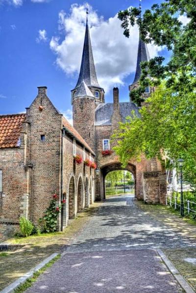 Stadsklooster Delft